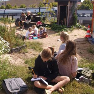 Foto: Aarhus Billed- og Medieskole
