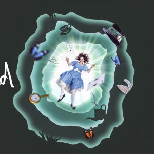 Lærerkursus: Alice i Eventyrland