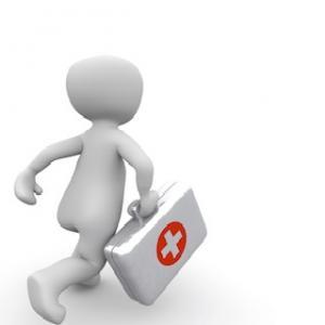 Førstehjælpsinstuktør Kursus