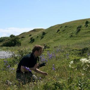 Naturtyper og fællesfaglighed i naturfagsundervisningen