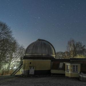 Ole Rømer-Observatoriet