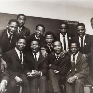 Billede af de 12 mænd