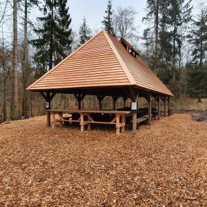 Vores dejlige, ny renoverede bålhus