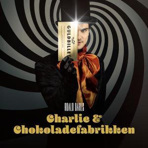 Charlie & Chokoladefabrikken 20/21