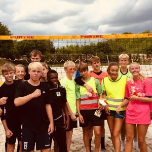 Aarhus Beachvolley Club sandsport