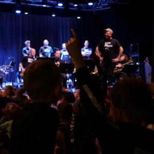 Oplevelseskoncerter med Aarhus Jazz Orchestra